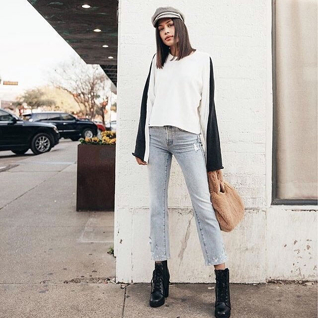 Today's Fashion Story 1