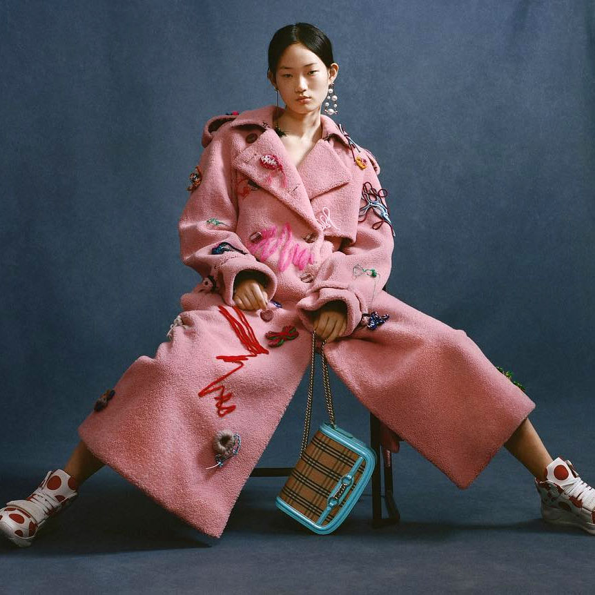 Today's Fashion Story 3